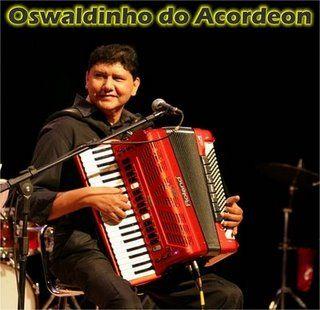 Oswaldinho do Acordeon