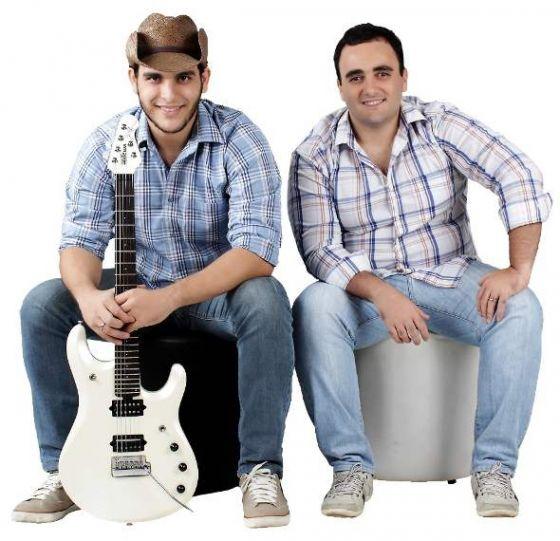 Pablo e Manoel