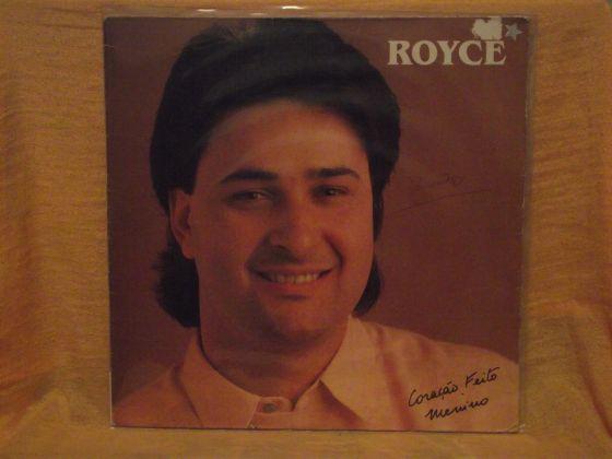 Royce do Cavaco