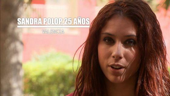 Sandra Polop