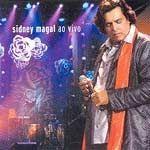 Sidney Magal: ao Vivo