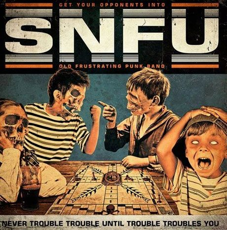 S.N.F.U.