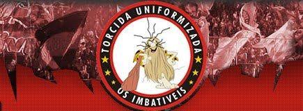 Torcida Uniformizada Os Imbatíveis