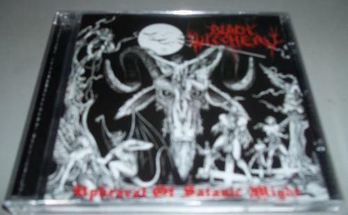 WITCHERY – Heavy Metal – Letras de Músicas